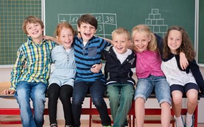 Kinderrechte zum Weltkindertag
