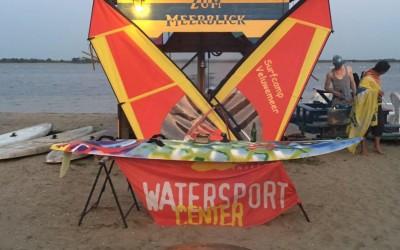Surfcamp Veluwemeer