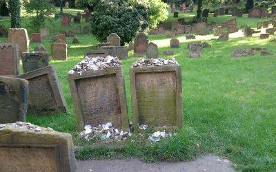 Ausflug nach Worms: Die Synagoge