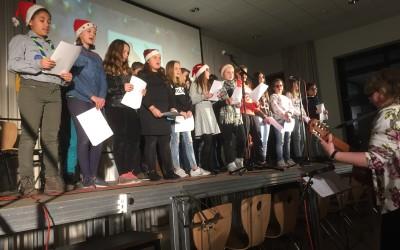 On this very christmas night – Weihnachtskonzert ein voller Erfolg