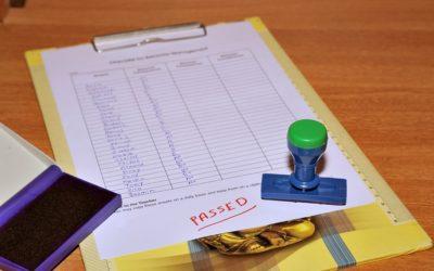 Informationen zur mündlichen Klassenarbeit in Englisch
