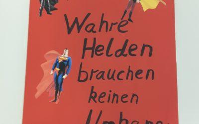 Wir sind Vielfalt – Marius Kutscher belegt den 2. Platz