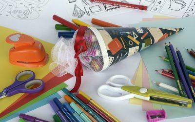 Neues Schuljahr 2019/20 – Informationen zur ersten Schulwoche