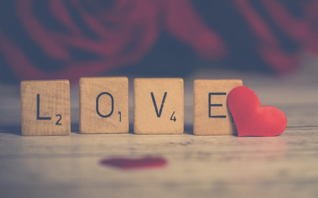 Der Liebe Buchstaben