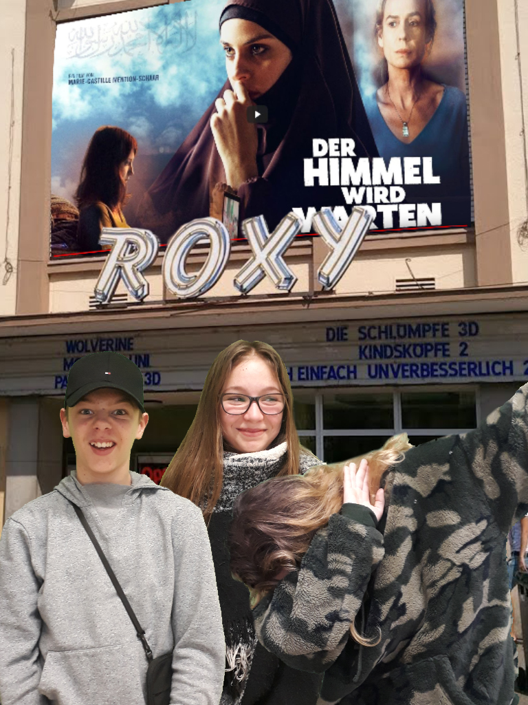 Kino Frankenthal Programm