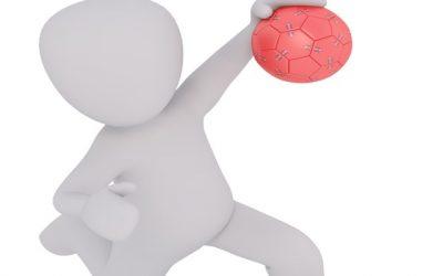 Völkerballturnier der 5. Klassen