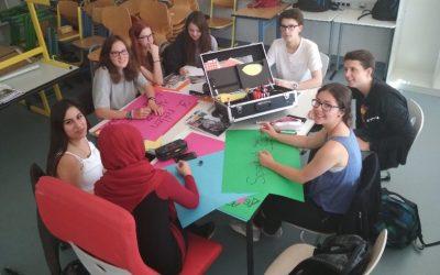 Lass laufen Digga – Spendenlauf der IGS Frankenthal