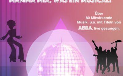 """""""Dancing Queen – Mamma mia, was ein Musical!"""" – Der Vorverkauf hat begonnen"""