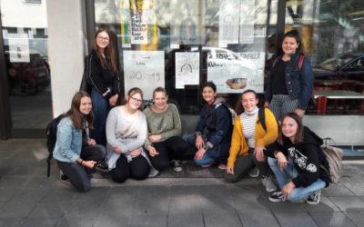 Frankenthaler Plakatwettbewerb – Wir haben gewonnen
