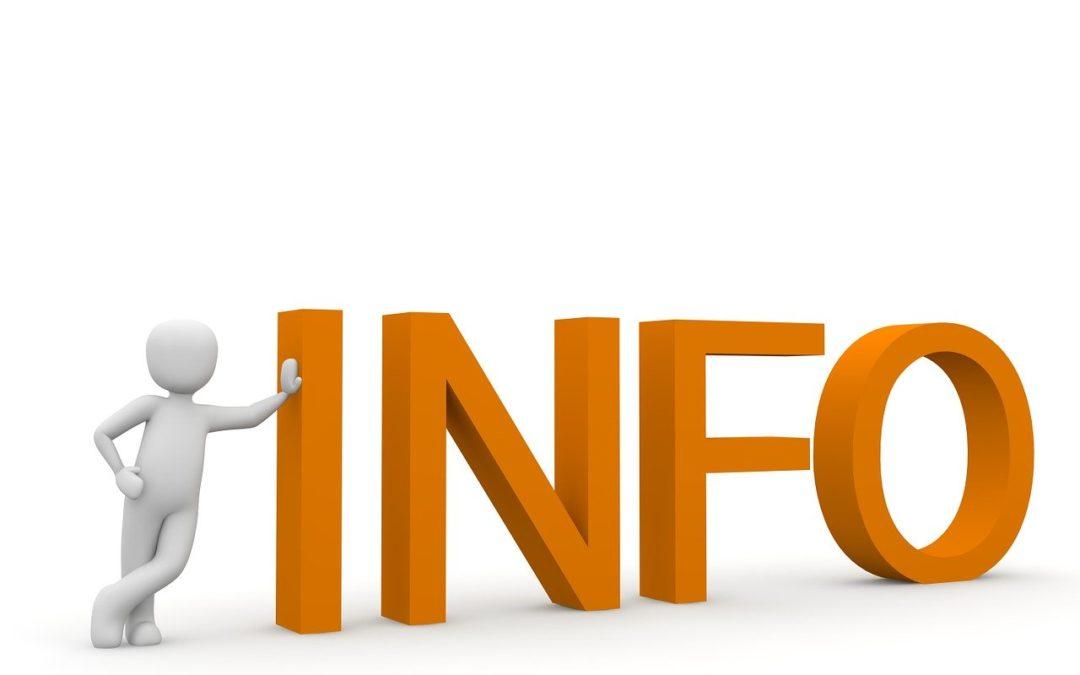 Informationen zur WPF-Wahl