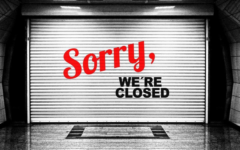 Schließung der Schulen in Rheinland-Pfalz