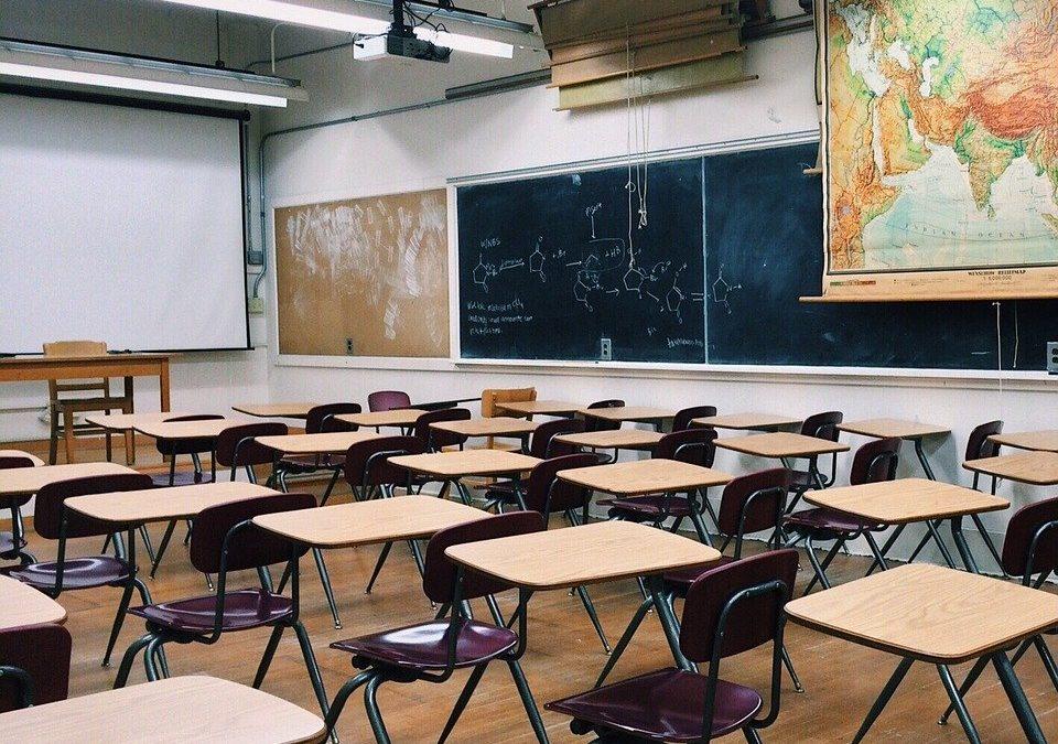 Schrittweise Öffnung der Schulen in RLP