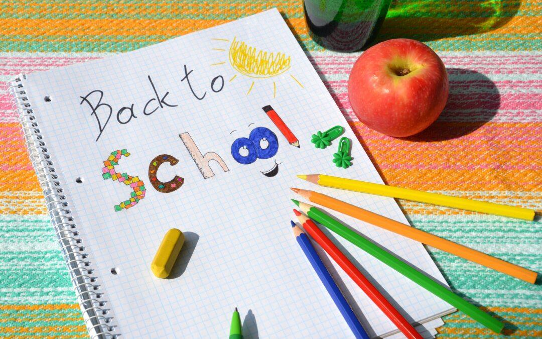 Erster Schultag am 17.08.2020 startet im gewohnten Regelbetrieb
