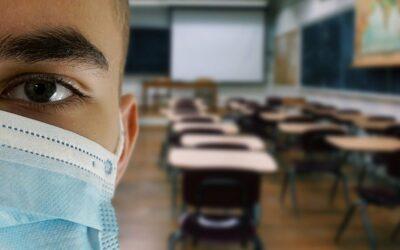 Wichtig: Covid19-Erkrankung in der Klasse 5c