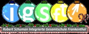 Saisonales Logo von Franziska Firnkes