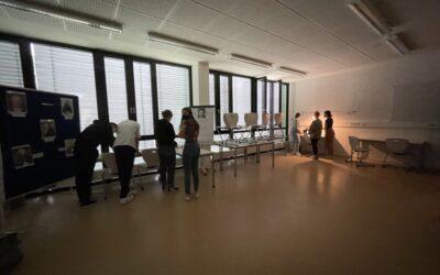 Kafka-Museum statt Steckbriefe und Präsentationen